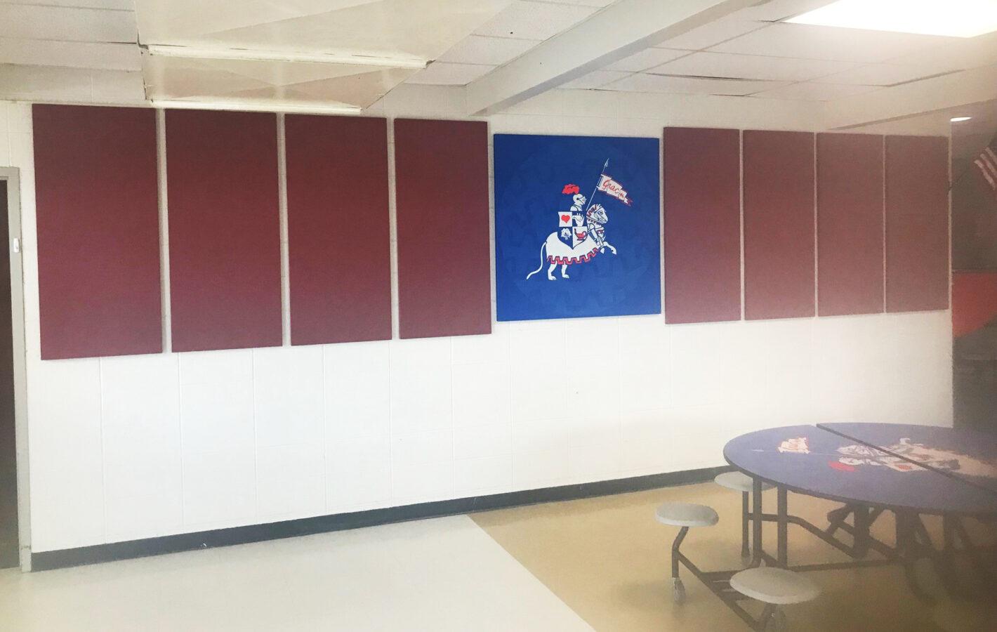 Custom Panels for your Schools