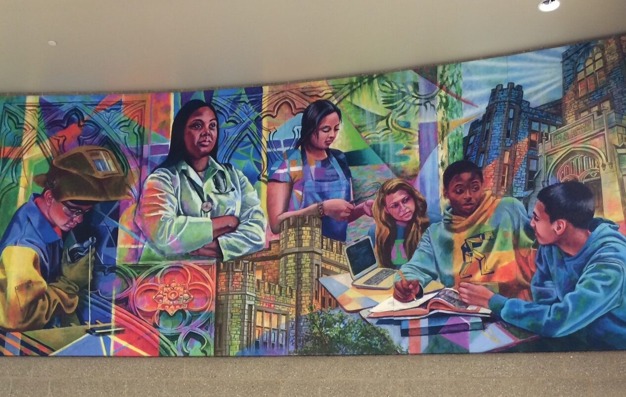 Custom Panels with Art