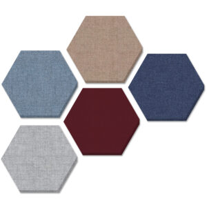 Hexagon - Mulberry Brook